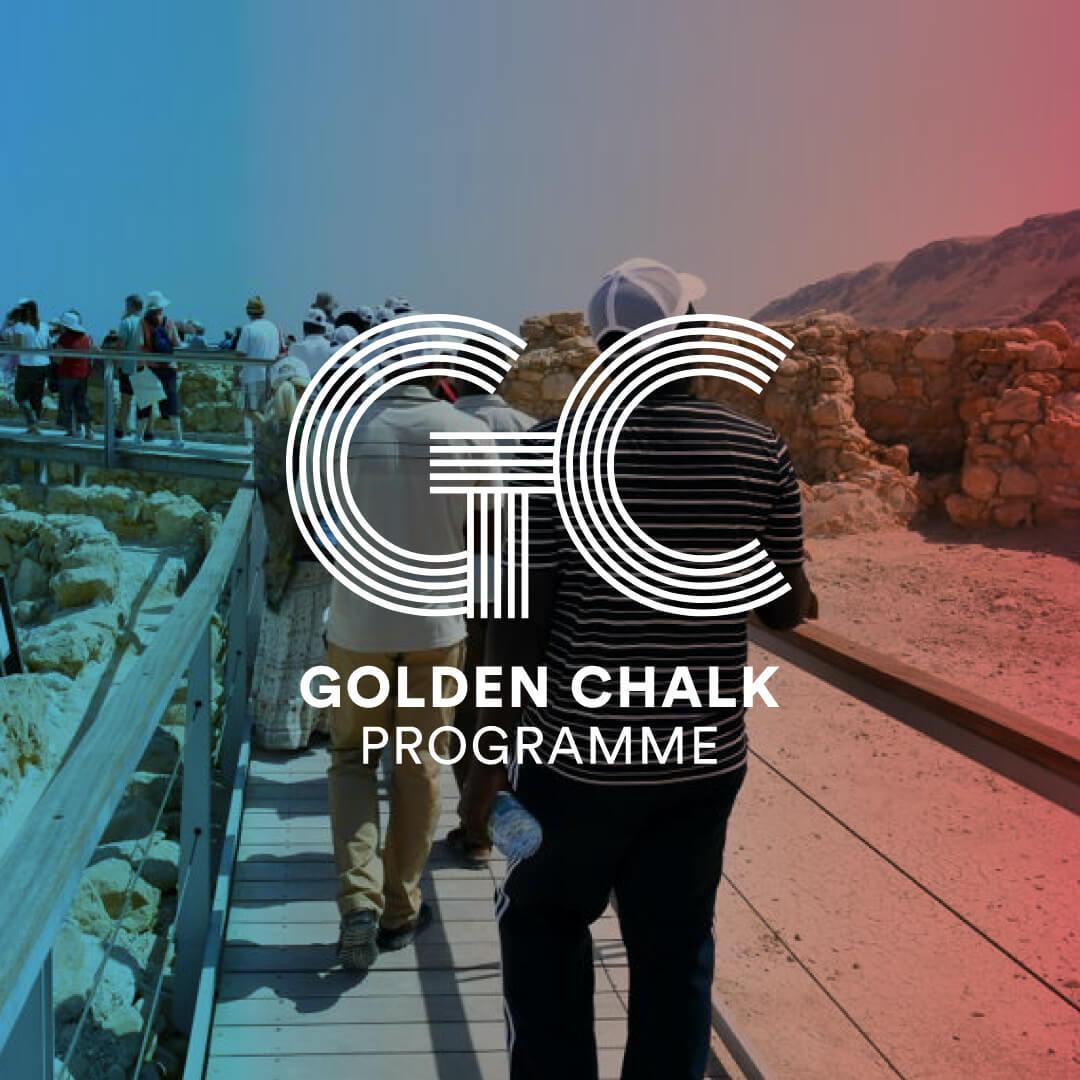 Golden Chalk
