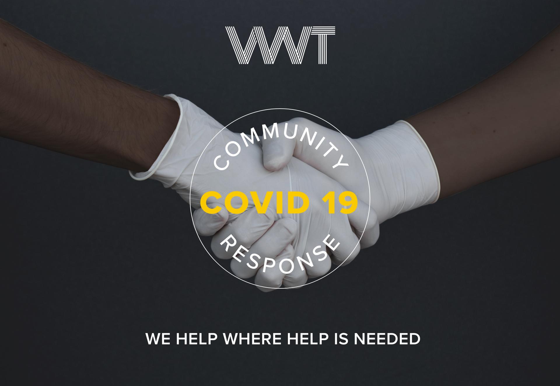 VWT Covid Response